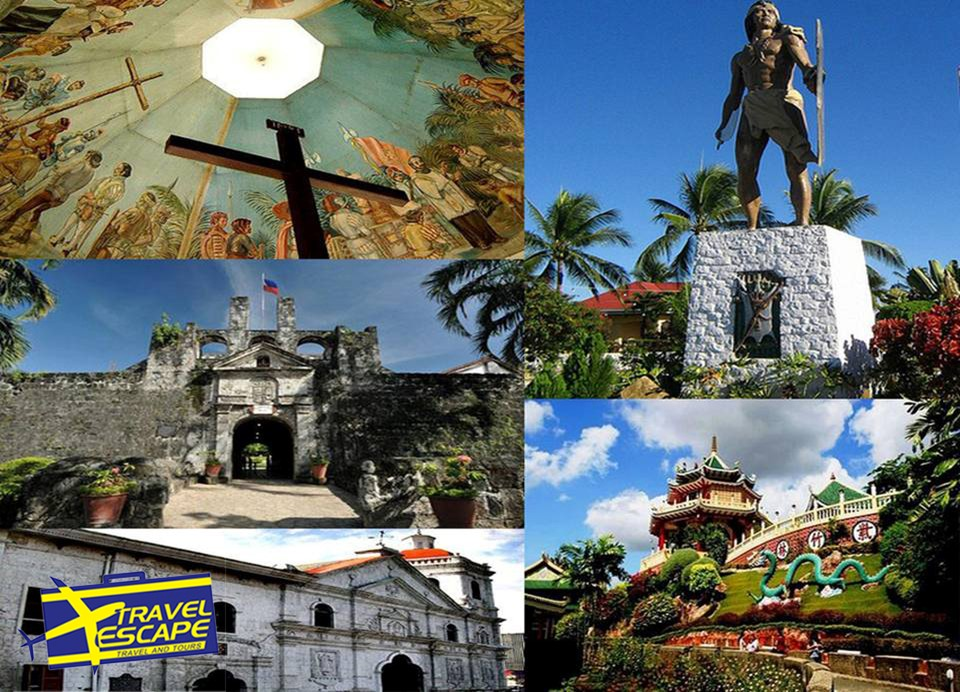 Cebu City Tour [2021] - Explore Cebu Citys Top Tourist