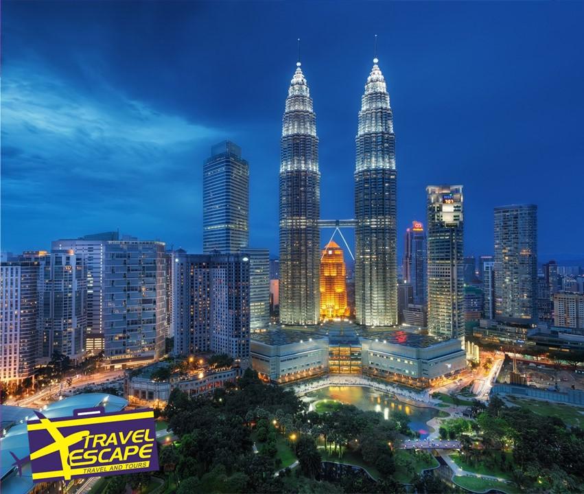Kuala Lumpur Tour Package Philippines