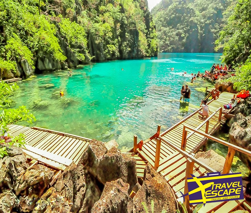 Coron Palawan Travel Escape Travel And Tours